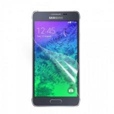 Защитная пленка Isme для Samsung Galaxy Alpha G850 Matte