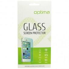 Защитное стекло Optima 2.5D для Google Pixel XL Transparent