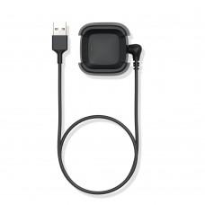 Зарядное устройство SK для Fitbit Versa Black