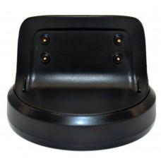 Зарядное устройство SK для Samsung Gear Fit 2 R360 2 Pro R365 Black