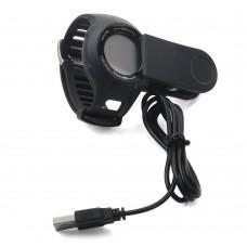 Кабель USB SK для Garmin Forerunner 210 110 Approach S1 Black
