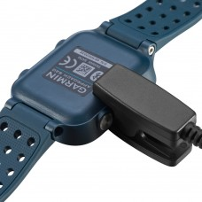 Кабель USB SK для Garmin Forerunner 735XT 235 230 630 Approach S20 Black
