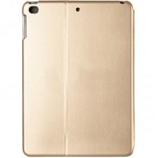 Чехол книжка PU Gelius Tablet для iPad New 2018 9.7 Gold