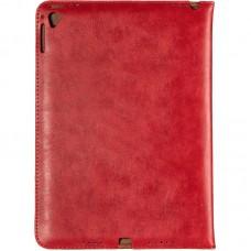 Чехол книжка PU Gelius для iPad New 2018 9.7 Red