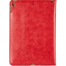 Чехол книжка PU Gelius для iPad Pro 10.5 Red