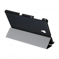 Чехол книжка PU Grand-X для Samsung Tab A 10.5 T590 T595 Black