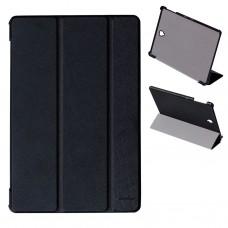 Чехол книжка PU Grand-X для Samsung Tab S4 10.5 T830 Black