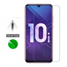 Защитная пленка полиуретановая Optima для Huawei Honor 10i Transparent