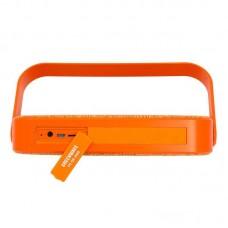 Колонка портативная Bluetooth Greenwave PS-QR-2040 Orange