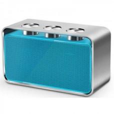 Колонка портативная Bluetooth Rapoo A600 Bluetooth 4.0 Blue