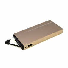 УМБ Power Bank Remax Relan 10000mAh Gold (RPP-65-GOLD)