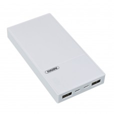 УМБ Power Bank Remax Thoway 10000mAh White (RPP-55-WHITE)