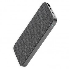 УМБ Power Bank Xiaomi ZMi Pro QB910 Type-C 10000mAh Grey