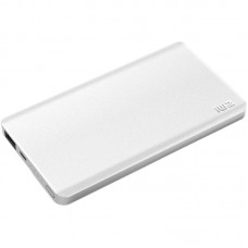 УМБ Power Bank Xiaomi ZMi QB805 5000mAh White