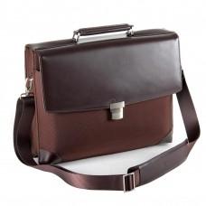 Портфель для ноутбука Fouquet 14 NBC-1002M Brown