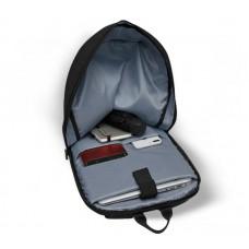 Рюкзак для ноутбука 15.6 Frime Keeper Black