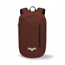 Рюкзак для ноутбука 15.6 Frime Keeper Dark red