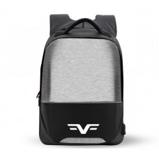 Рюкзак для ноутбука 15.6 Frime Shell Grey