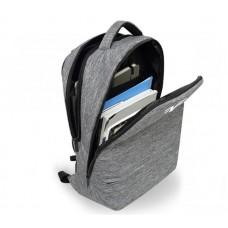 Рюкзак для ноутбука 15.6 Frime Whitenoise Grey