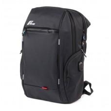 Рюкзак для ноутбука 16 Frime Voyager Black