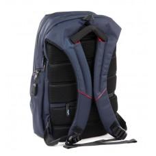 Рюкзак для ноутбука 16 Frime Voyager Navy Blue