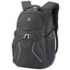 Рюкзак для ноутбука Sumdex PON-379BK 17 Black