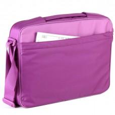 Сумка для ноутбука Continent CC-02 Purple 15.6
