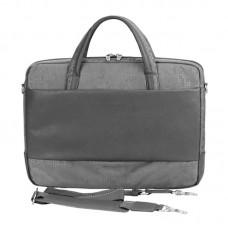 Сумка для ноутбука Continent CC-037 15.6 Grey