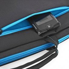 Сумка для ноутбука Continent CC-201GB 15.6 Black