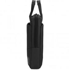 Сумка для ноутбука Continent CC-215BK 16 Black