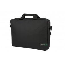 Сумка для ноутбука Grand-X SB-115 15.6 600D Nylon Black