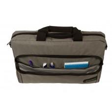 Сумка для ноутбука Grand-X SB-129G 15.6 Grey