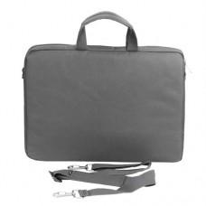 Сумка для ноутбука Sumdex PON-328GY 15.6 Grey