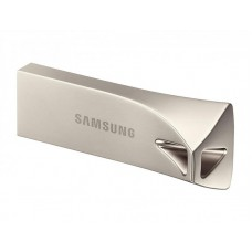 Флешка USB 3.1 64GB Samsung Bar Plus Champagne Silver (MUF-64BE3/APC)