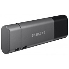 Флешка USB 3.1 64GB Type-C Samsung Duo Plus Grey (MUF-64DB/APC)