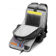 Рюкзак для ноутбука HP Slim Ultrabook Grey/Black (F3W16AA) 15.6