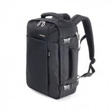 Рюкзак для ноутбука Tucano Tugo Medium Cabin 15.6 Black (BKTUG-M-BK)