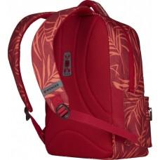 Рюкзак для ноутбука Wenger Colleague Red Fern Print 16 (606468)