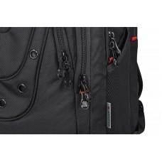 Рюкзак для ноутбука Wenger Ibex 125th Ballist Black 17 (605501)