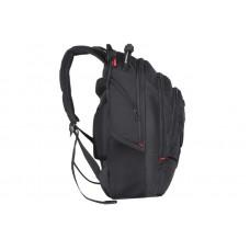Рюкзак для ноутбука Wenger Ibex 125th Slim Black 16 (605500)