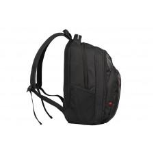 Рюкзак для ноутбука Wenger Upload Black/Grey 16 (604431)
