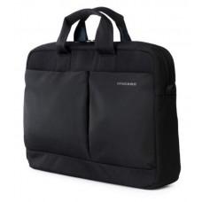 Сумка для ноутбука Tucano Piu Bag Black 15.6 (BPB15-BK)