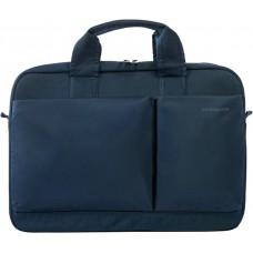 Сумка для ноутбука Tucano Piu Bag Blue 14 (BPB1314-B)