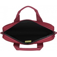 Сумка для ноутбука Tucano Svolta Slim Bag PC Burgundy (BSVO1112-BX) 12.5