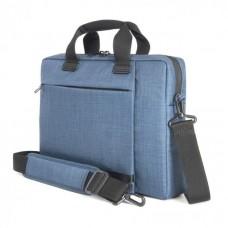 Сумка для ноутбука Tucano Svolta Slim Blue (BSVO1314-B) 14