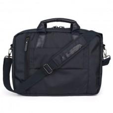 Сумка-рюкзак для ноутбука Tucano Profilo Premium 15.6 Black (BLAPPR2)