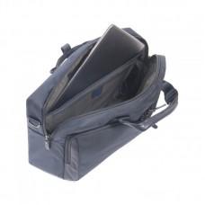 Сумка-рюкзак для ноутбука Tucano Profilo Premium 15.6 Blue (BLAPPR2-B)