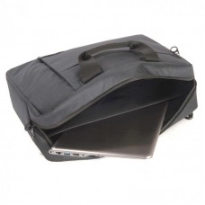 Сумка-рюкзак для ноутбука Tucano Svolta Combo 15.6 Black (BSVO15DZ)