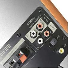 Акустическая система 2.0 Edifier R1280DB Brown