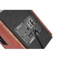 Акустическая система 2.0 Edifier R1700BT Brown